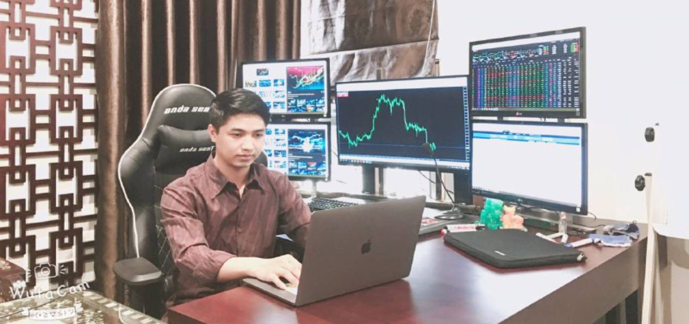 thanh nhn forex